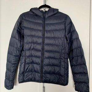 UNIQLO Ultra Light Down Jacket with Hood Medium